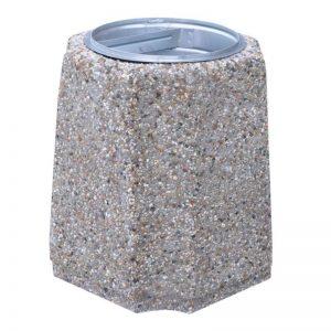 Kosze betonowe