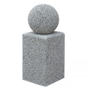 Słupki betonowe 100cm