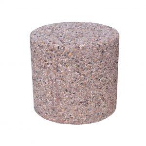 Słupki betonowe 40cm