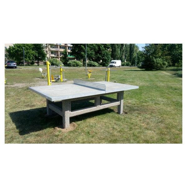 Betonowy stół dotenisa kod: 502B