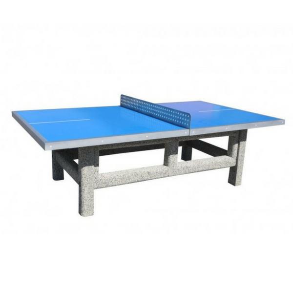 Betonowy stół dotenisa kod: 502 malowany