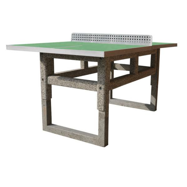 Betonowy stół dotenisa kod: 502B malowany