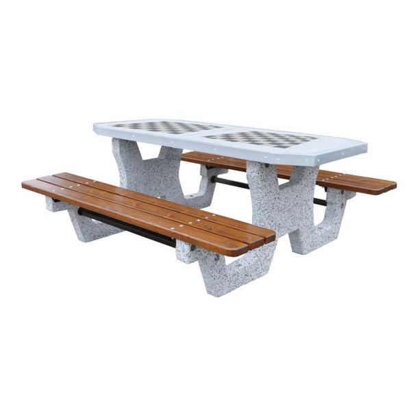 Betonowy stół dogry wszachy/chińczyka kod: 503B