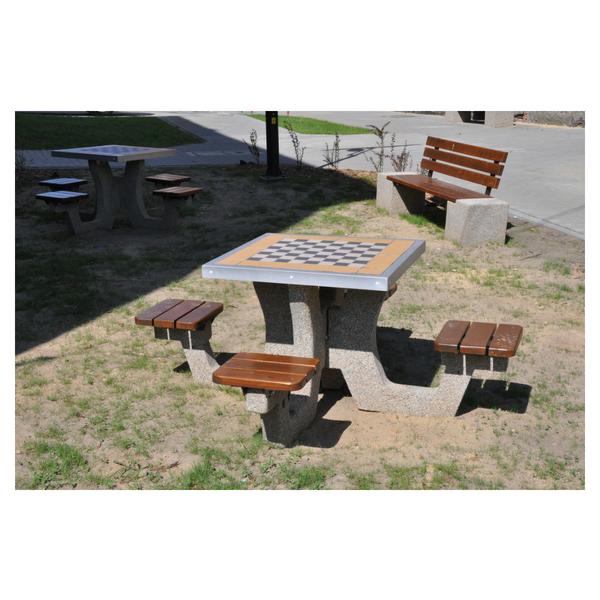 Betonowy stół dogry wszachy/chińczyka kod: 505