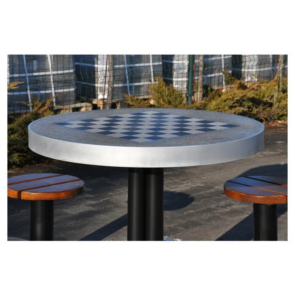 Metalowy stół dogry wszachy/chińczyka kod: 524