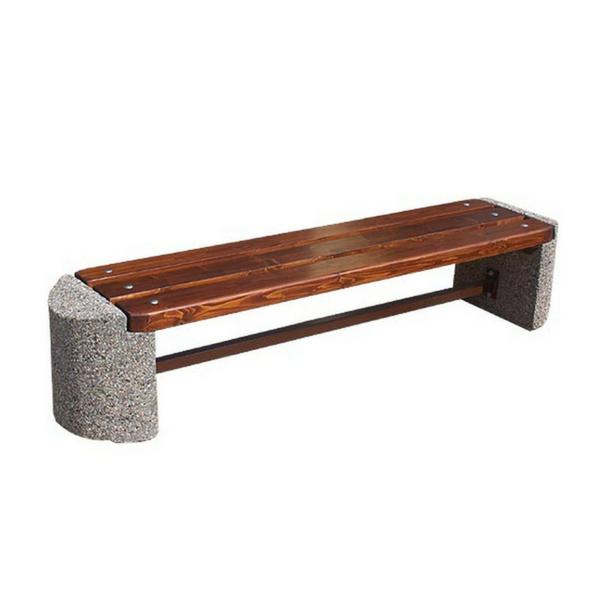 Ławka betonowa kod: 403