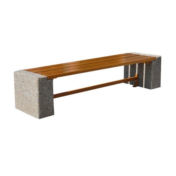Ławka betonowa kod: 419