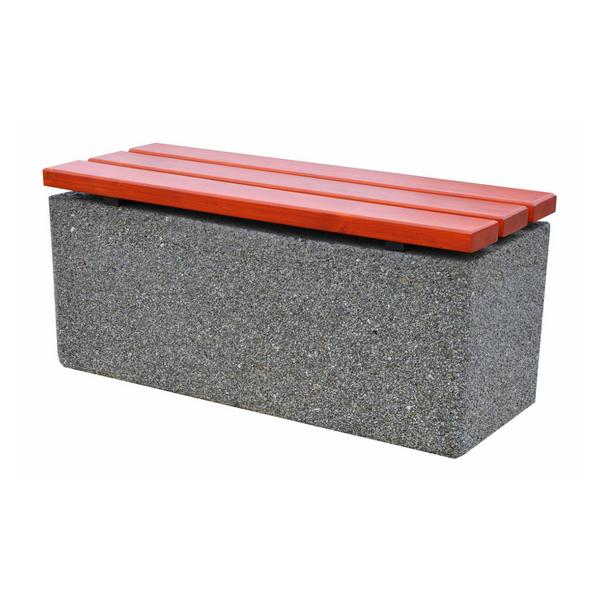Ławka betonowa kod: 439