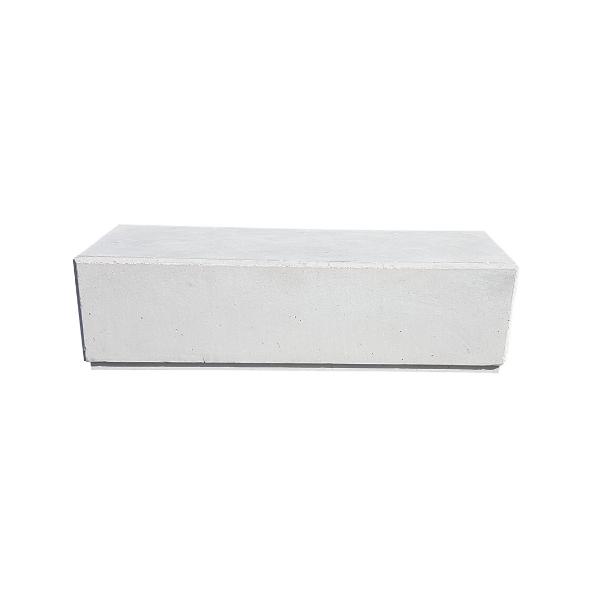 Ławka betonowa kod: 471