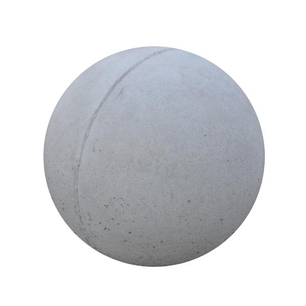 Kula betonowa Ø 50cm kod: 328A