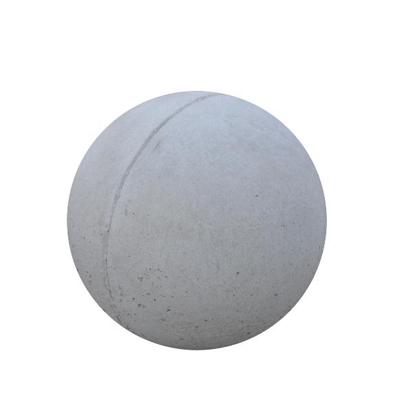 Kula betonowa Ø 40cm kod: 329A