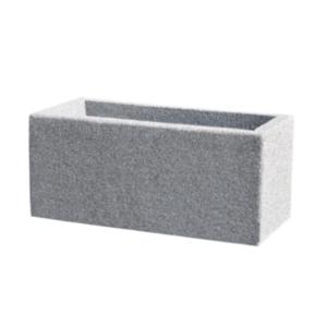 Donice betonowe prostokąne